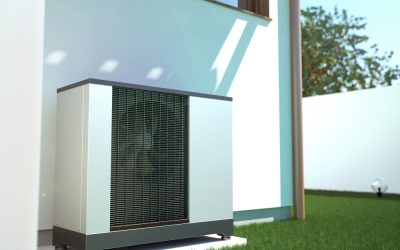 Air Source Heat Pumps – Why Should You Choose One?