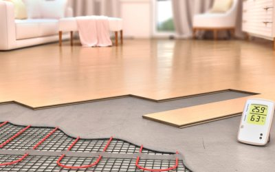 Keeping You Cosy: Our Complete Guide to Underfloor Heating